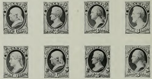 us postage stamps 1873-1884