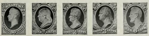us postage stamps from 1873 to 1884
