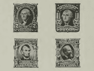 Ordinary Postage Stamps 1902 - Photo 1